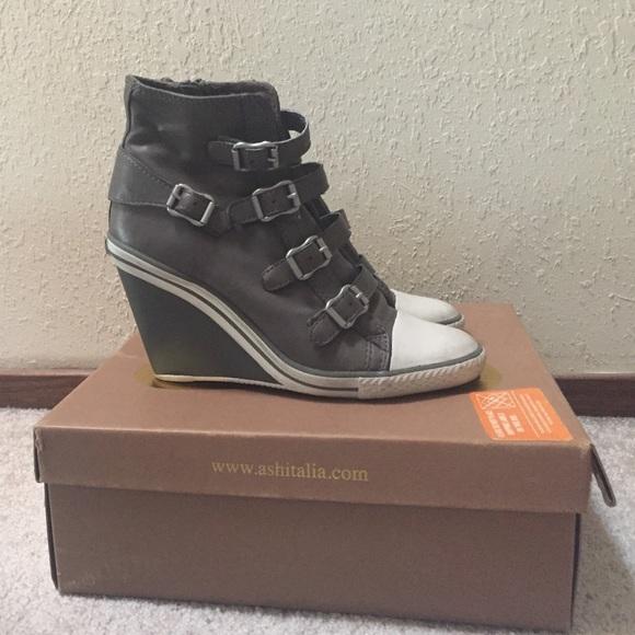 ash thelma wedge cipők outlet online