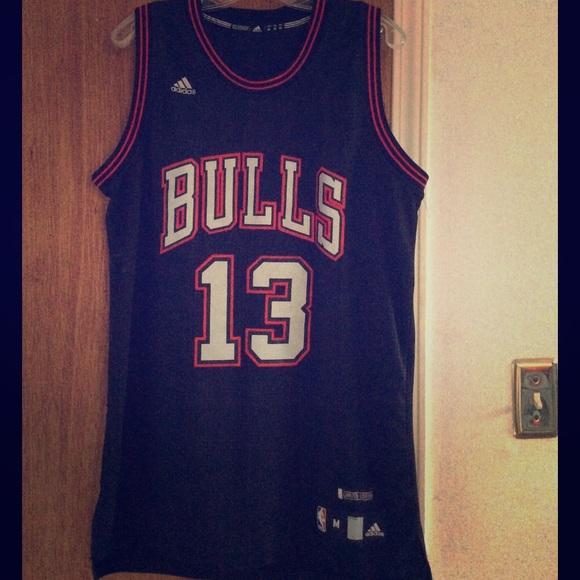 quality design 7474d 29f2b Chicago Bulls
