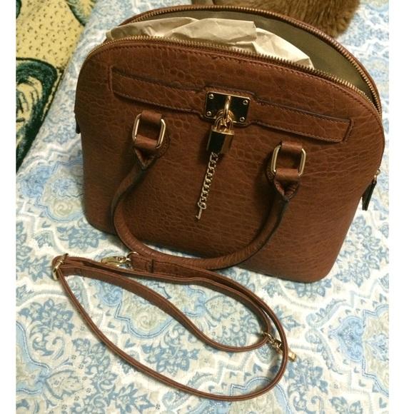 5774a45913c ALDO Handbags - ALDO Frattapolesine Top Handle Bag