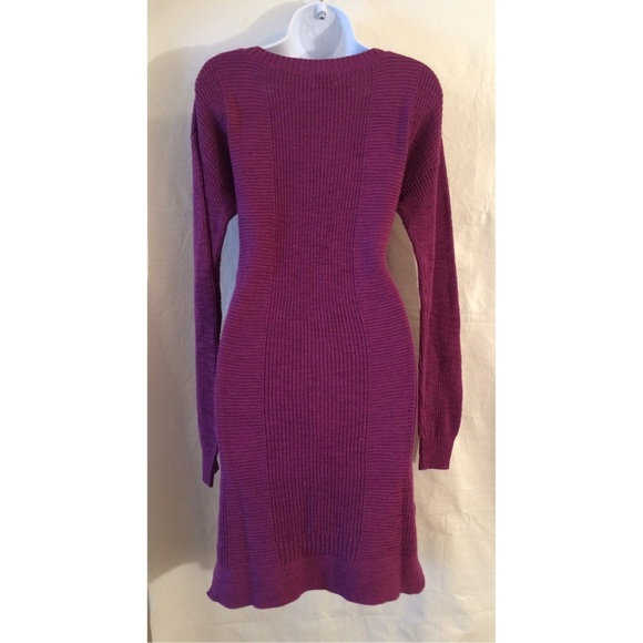 Xhilaration 🎀xhilaration Sweater Dress🎀 From Toya