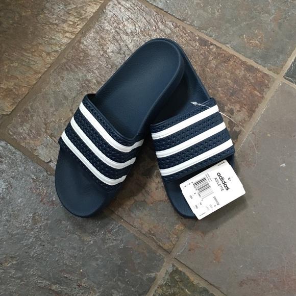 b67ce9819 Adidas Adilette Pool Slides