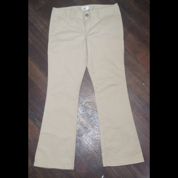 Perfect  Eagle Outfitters Pants  American Eagle Outfitters Skinny Khakis