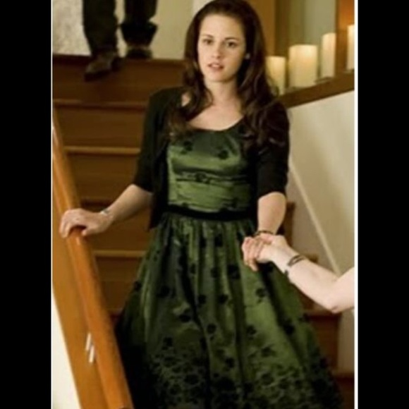 Neca Dresses   Twilight New Moon Bella Swan Dress   Poshmark