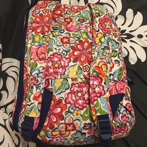 Vera Bradley Bags - Vera bradley laptop backpack!❤️