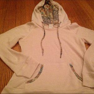 🎉❄️HP❄️🎉 American rag boho hoodie NWOT