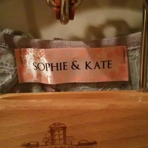 Sophie & Kate Tops - Sophie & Kate tank