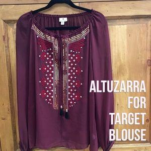 Altuzzara for Target