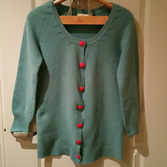 Anthropologie Sweaters - Lia Molly New Orleans Sweater Anthropologie