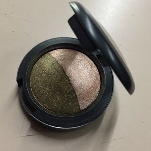 Mac Mineralized Eye Shadow ✨