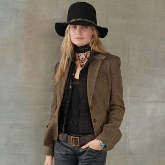92 off ralph lauren jackets blazers lauren ralph. Black Bedroom Furniture Sets. Home Design Ideas