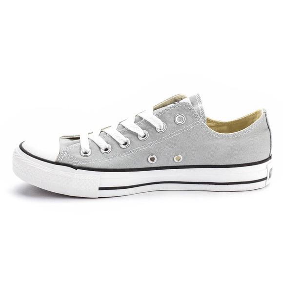 e7f00ae08069 Converse Shoes - Light grey converse