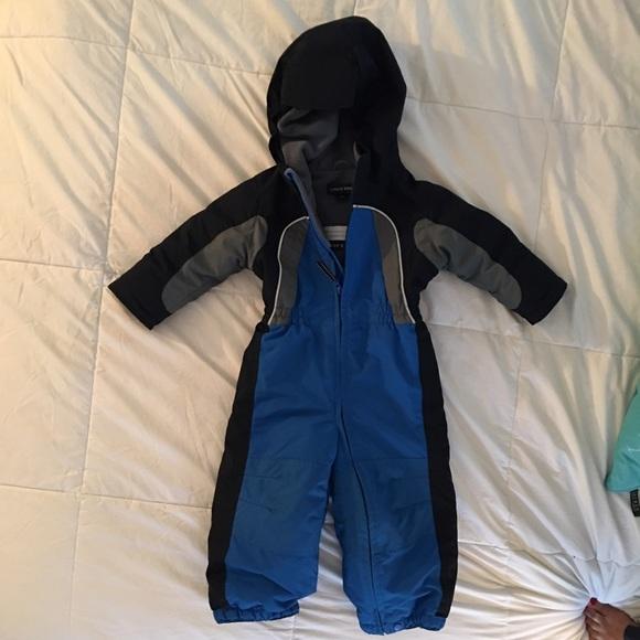 e10d0d47a Lands' End Jackets & Coats | Lands End Toddler Snow Suit | Poshmark