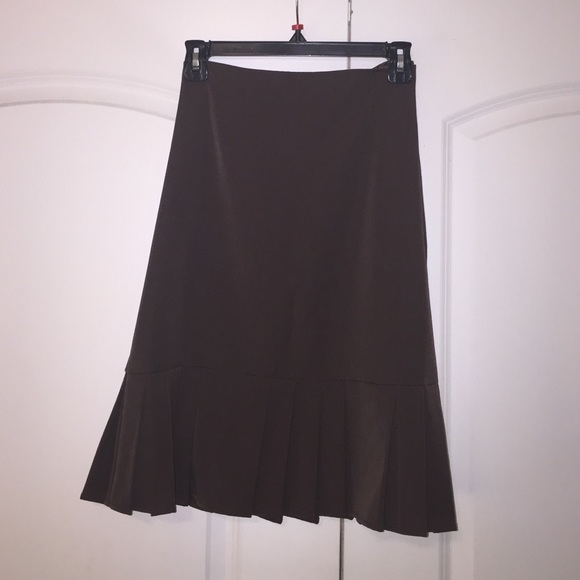 67 sag harbor dresses skirts classic fitted skirt