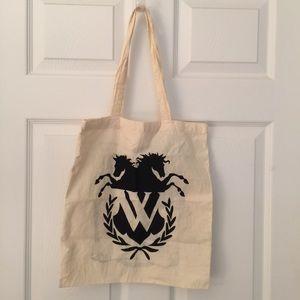 """Wildfox """"Wanted"""" Bag"""