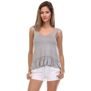 Tops - Detailed Top-SMALL