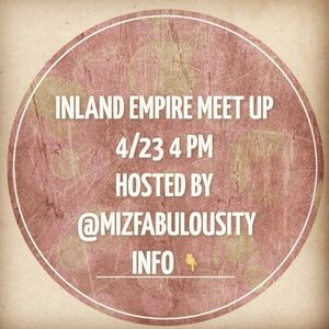 Other - Inland Empire Meet Up