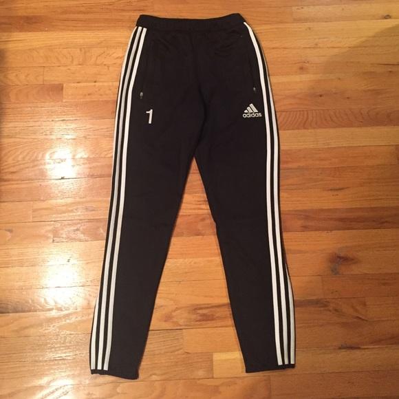 Adidas Pants | Womens Warm Up | Poshmark