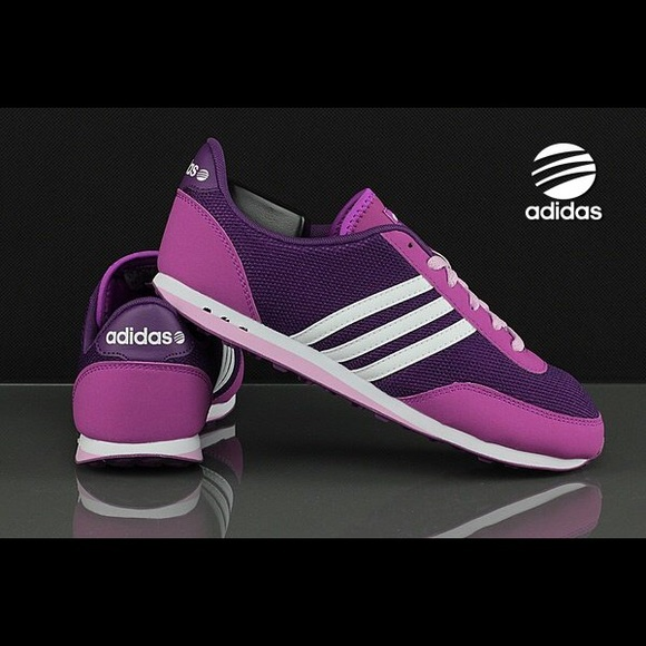Adidas Style Racer Sneaker NWT