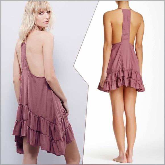 Summer slip dresses for women
