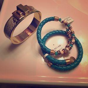 BCBGMaxAzria Jewelry - BCBGMAXAZRIA bracelet