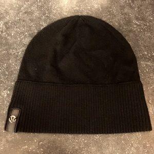 e4861f91d53 lululemon athletica Accessories - Lululemon Vite Vite Run Merino Wool Hat
