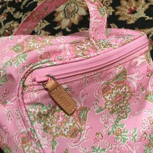 Ralph Lauren Other - Ralph Lauren paisley travel train makeup case bag d496b87a8242d