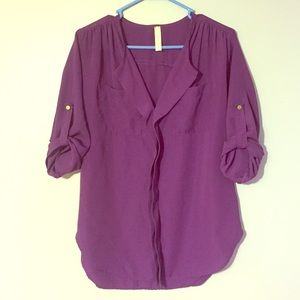 Yves St Clair Studio Blouse 91