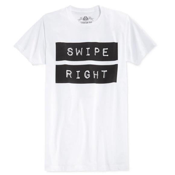 swipe right machine