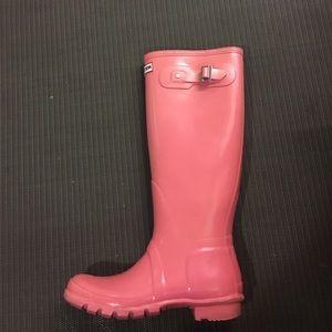 Hunter Shoes - 💗 Hunter Boots 💗