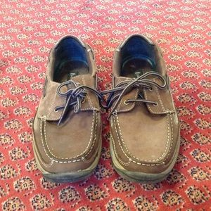 Lanesboro Mens Shoes