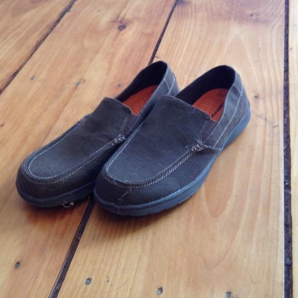 Gotcha Shoes | Canvas Water Shoes