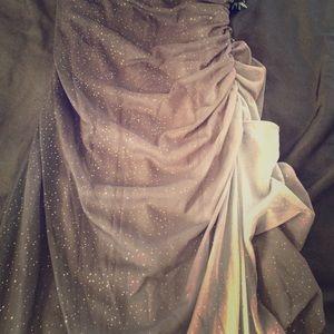 Betsy & Adam Dresses & Skirts - ✨🆕NWOT Sparkling Dress