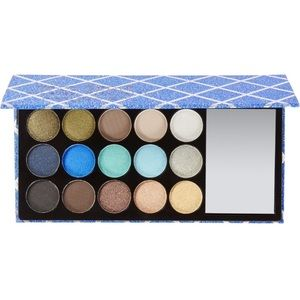 Profusion neo perle eyeshadow palette