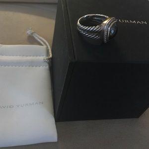 David Yurman Jewelry - ** SOLD 100% authentic David Truman ring.