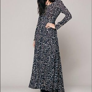Free People Boho Dress Size Small