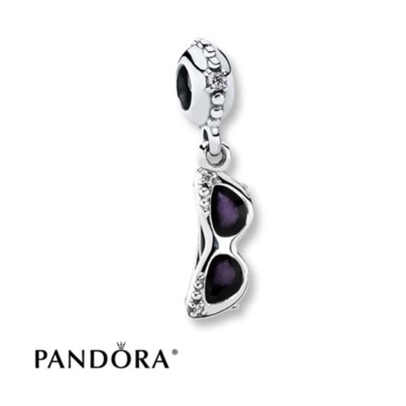 194c18fd3 Pandora sunglasses charm. M_56b11ec06802782cf0036d1d