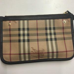 Burberry Bags - Burberry clutch
