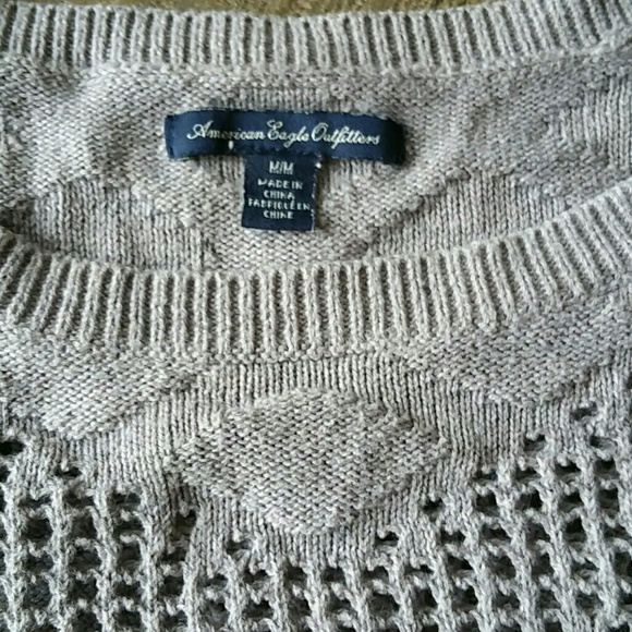 American Eagle Outfitters Sweaters - American Eagle Sweater medium