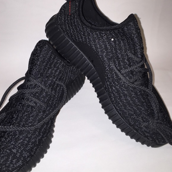 Yeezy zapatos adidas Boost baja 350 nuevo con caja poshmark
