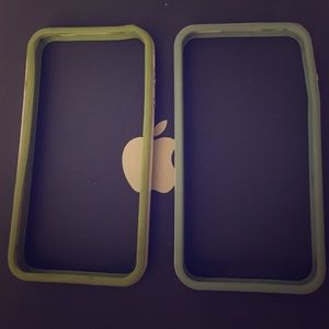 Accessories - iPhone 4/4S bumpers