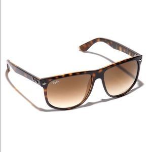 Other - Ray-Ban Straight Brow Sunglasses