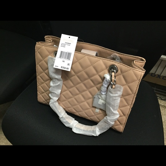 3b753b335643 Select Size to Continue. M56b144fe4225be81eb00c329 Michael Kors SUSANNAH  LARGE ...