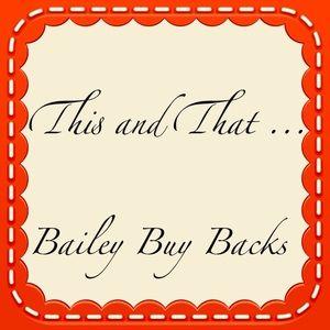 Handbags - Bailey Buy Backs Closet