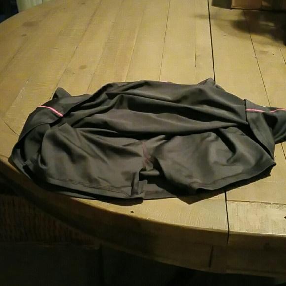a.n.a Skirts - Champion running skort