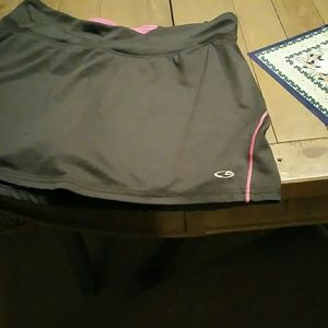 a.n.a Skirts - Champion running skort
