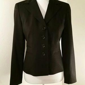 2 Petite Ann Taylor Suit Coat Beautiful!