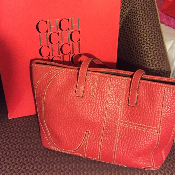 69% off Carolina Herrera Handbags