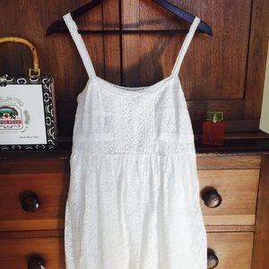 Zara spring summer dress