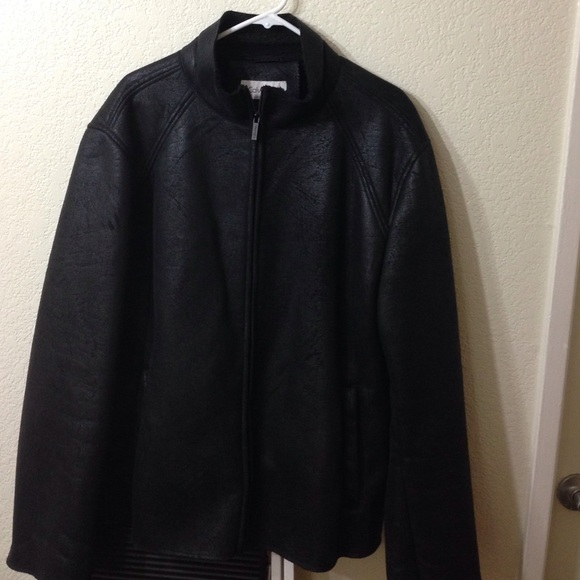Calvin Klein Jackets & Blazers - Calvin Black jacket