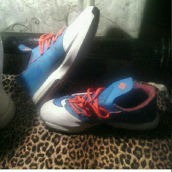 Nike Shoes | Kd 6 Ice Cream | Poshmark